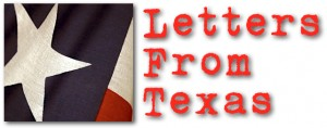 Letters from Texas
