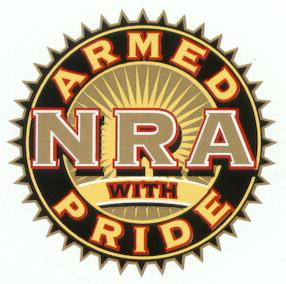 NRA-Armed-With-Pride